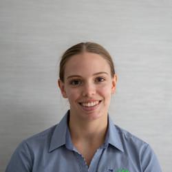 Gabby | Speech Pathologist