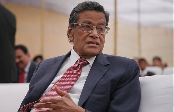 Centre extends tenure of Attorney General KK Venugopal for one more year; to continue till June 30, 2022