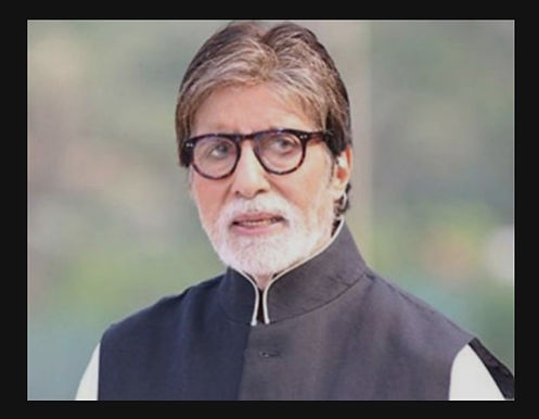 Remove Amitabh Bachchan message on Covid-19 awareness, says PIL in Delhi High Court: