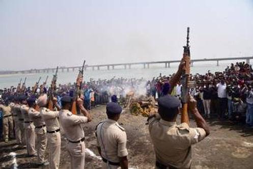 """Maoists demand mediator to release CoBRA commando from their custody"""