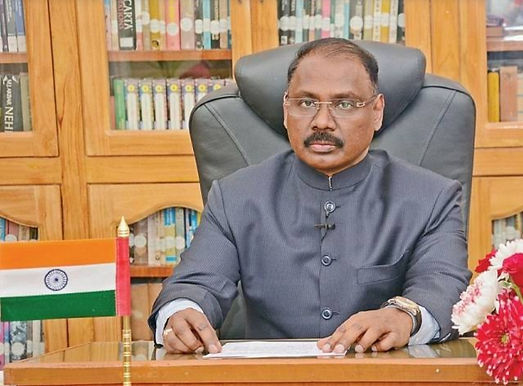 CAG GC Murmu elected as External Auditor of Inter Parliamentary Union