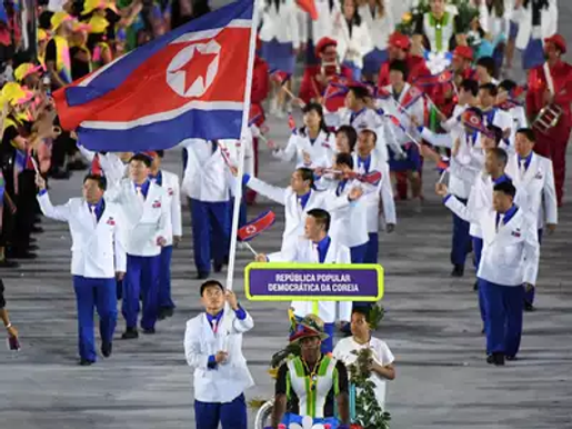 """North Korea drops out of Tokyo Olympics citing COVID-19, dashing South Korea hopes"""