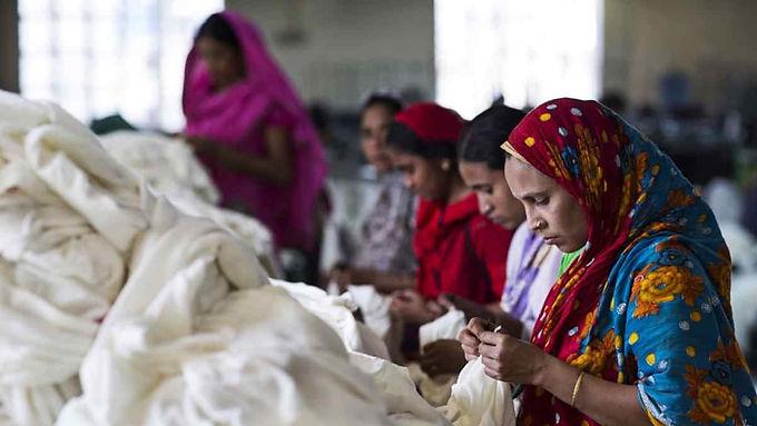 """Economic Survey 2021: Why Bangladesh Has Beaten India In Export Growth"""