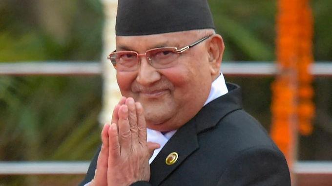 Nepal Prime Minister KP Sharma Oli said the progressing border debates with India will be settled through diplomatic talks