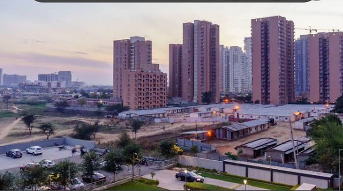 Century Group sells land in North Bengaluru to Godrej Fund Management for around Rs 700 crore