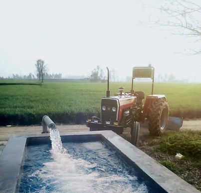 Any Eventuality That Interrupts Supply Of Water To Agricultural Fields Amounts To Violation Of Right To Trade Under Article 19: Allahabad High Court