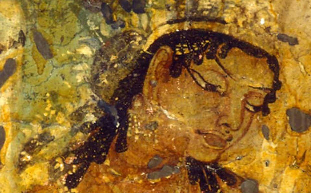 Frozen assets: Paintings from Ajanta enter Doomsday World Archive