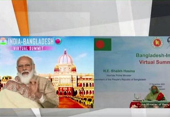 Bangladesh pillar of 'neighbourhood first' policy: PM Modi