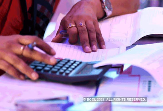 """""""Net direct tax mop up exceeds revised estimates at Rs 9.45 lakh crore in FY21"""""""