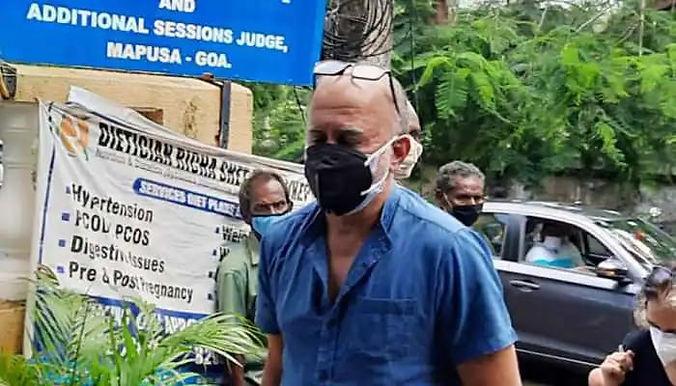 Goa govt seeks retrial in Tarun Tejpal case, cites trial court's observations