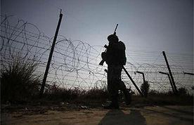 BSF Shoots down two Pakistani intruders in Punjab's Ferozepur