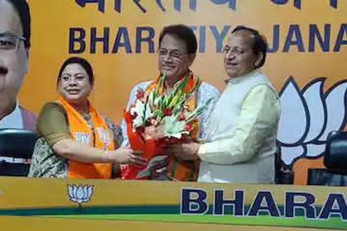 Arun Govil, Who Played Lord Ram in Ramayan, Joins BJP: What it Means for the Party Before Assembly Elections