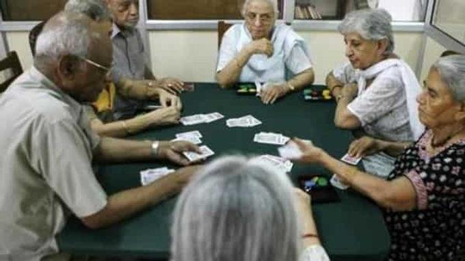 "Budget 2021 ""Raise limit for senior citizens interest income to ₹1 lakh"""