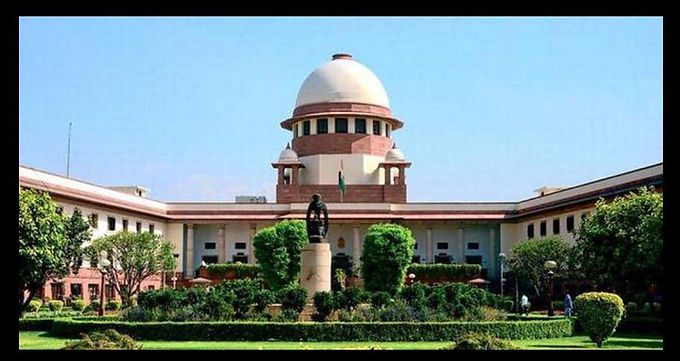 All insults not offense under SC/ST Act