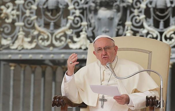 Canada's Indigenous Services Minister said that Pope Francis should issue a formal apology