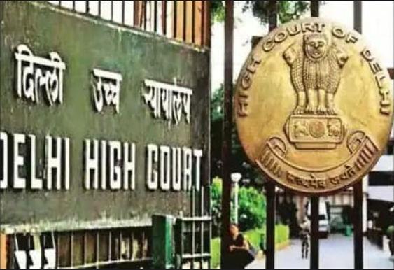 """Delhi High Court confers Senior designation on 55 lawyers"""