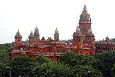 Madras High Court Grants 30 days leave to Rajiv Gandhi Assassination case convict, on the grounds of illness.