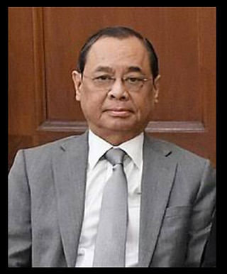 Supreme Court appoints Ranjan Gogoi as sole arbitrator in a case