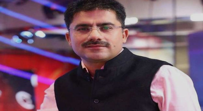 Well-known TV journalist and anchor Rohit Sardana succumbs to COVID-19:
