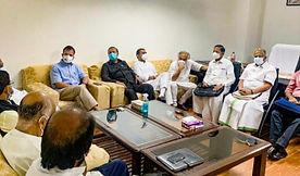 Jaishankar and Blinken hold talks on wide-ranging issues