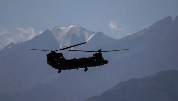 """""""India, China yet to pull back air forces from Ladakh despite 10 rounds of disengagement talks"""""""