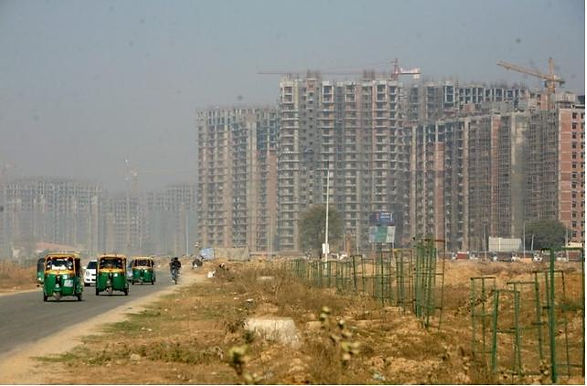 Ansal Properties comes under Supreme Court scanner after home-buyers complain of cheating and diversion of money