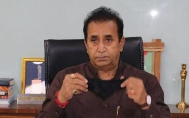 Anil Deshmukh seeks fresh date for appearance before ED