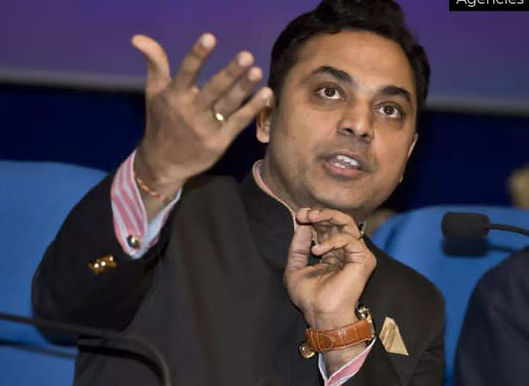 """""""Stay away from crony lending, focus on high quality loans: CEA Subramanian tells financial institutions"""""""