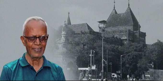Bombay High Court directs Maharashtra government to admit Stan Swamy to private hospital for 15 days:
