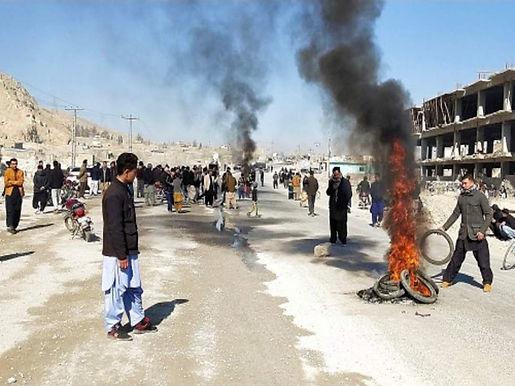 11 coal miners from Pakistan's minority Shia Hazara community shot dead in Balochistan
