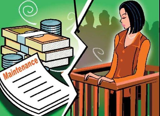 Man Can't Ignore Responsibility To Maintain Divorced Wife & Daughter On The Ground Of Inadequacy Of Carry Home Pay: Tripura High Court