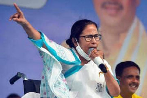 EC Notice to Mamata Over Remarks Against Central Forces, TMC Boss Says 'I Don't Care'