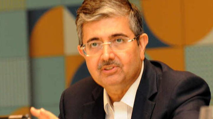 CII President Uday Kotak pitches for fiscal package to deal with COVID-19 impact