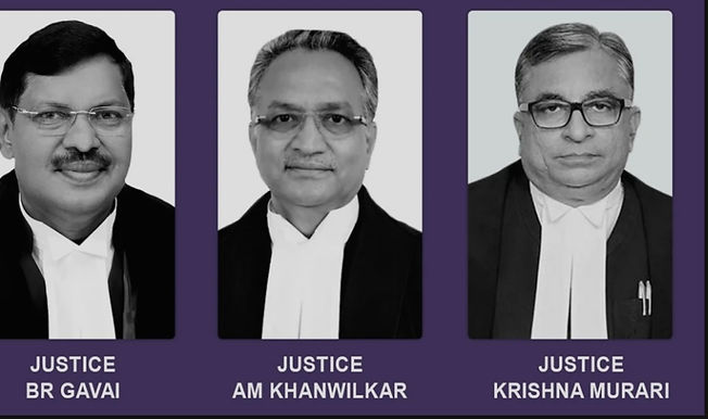 Family Court doesn't have plenary powers to do away with mandatory procedural requirements: Supreme Court