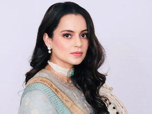 Actress Kangana Ranaut  tweet  over farmers stir : Recieved legal notice