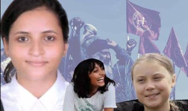"CJAR Condemns Arrest & Detention of ""Disha Ravi"" In Greta Thunberg Toolkit Case"