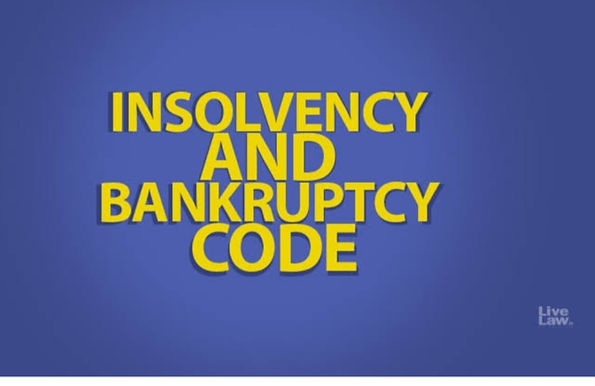 Insolvency Law In Review