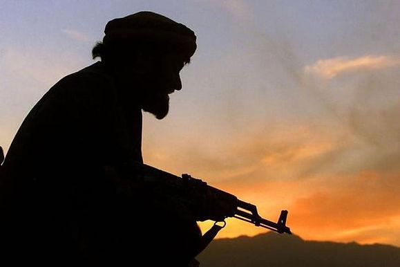 A top commander of the Tehreek-e-Taliban Pakistan, killed in Balochistan