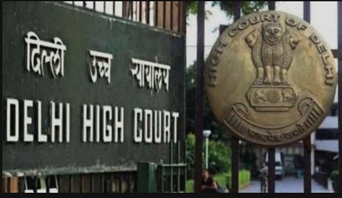Consider Judicial officers as frontline workers, PIL in Delhi High Court: