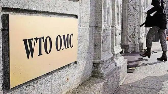 """""""China rakes up India's ban on apps, FDI curbs at WTO"""""""