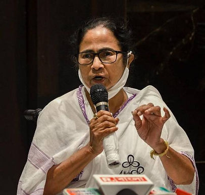 """""""West Bengal government to launch probe into Cooch Behar killings"""""""