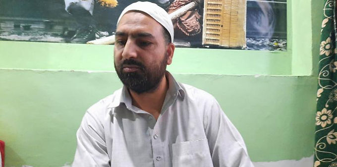 'Even after twelve years in prison, I never lost faith,' says a Kashmiri man who has been cleared of all terror charges
