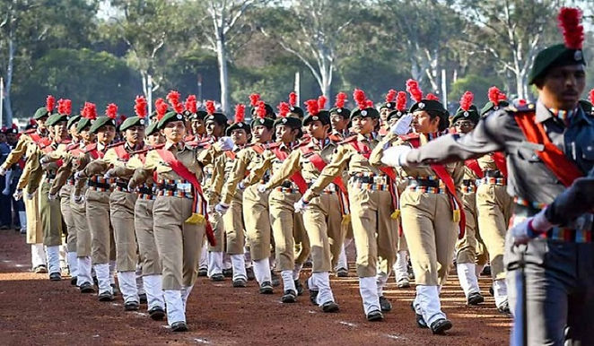 From Enrollment With the National Cadet corps (NCC) trans - Woman students Moves Kerala High Court to Challenging Exclusion of Transgenders