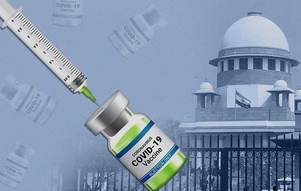 """""""Coercing people to get vaccinated is unconstitutional:"""" Plea in Supreme Court seeks disclosure of data on COVID vaccine trial"""