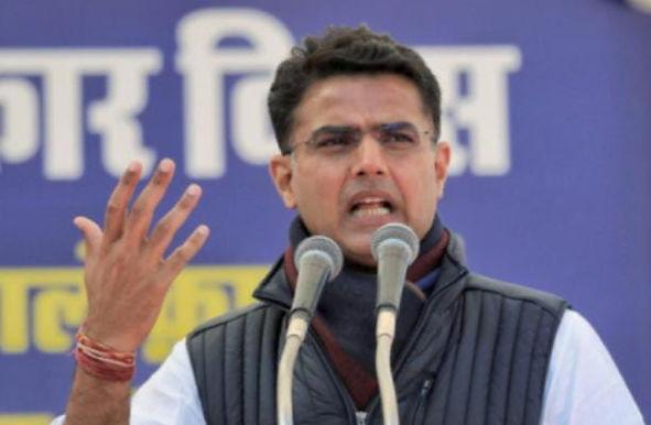 Rita Bahuguna Joshi may have spoken to Sachin Tendulkar, not me: Sachin Pilot refutes BJP leader's claim