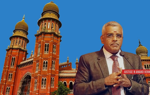 'Don't Stick To Technicalities': Madras High Court Directs State To Not Insist On RTPCR Report While Deciding Compensation-