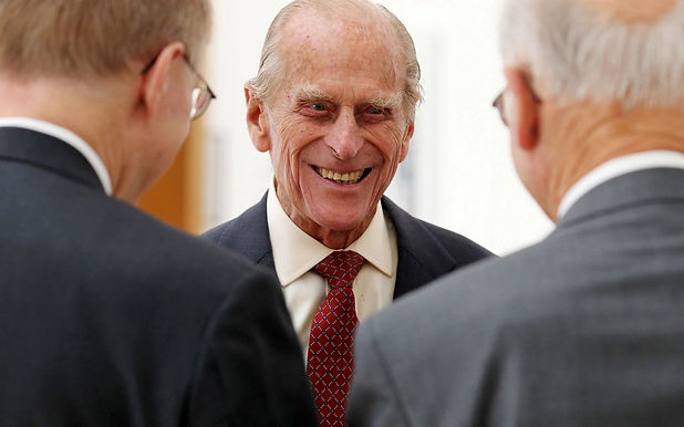 """""""Prince Philip: Biden, Ardern and other world leaders pay tribute to Duke of Edinburgh"""""""