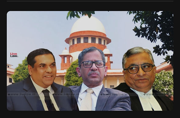 Landlord-Tenant Disputes Under Transfer Of Property Act Arbitrable Except When Covered By Rent Control Laws : Supreme Court