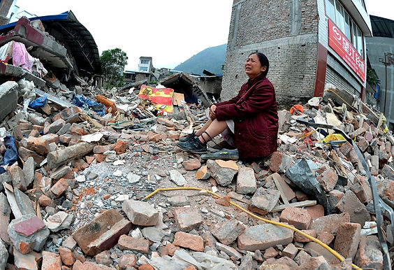 """""""Series of earthquakes result in death of 3 and injuries to 27 people in China"""""""