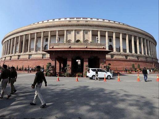 """Rajya Sabha clocks 99% productivity as 1st part of Budget session ends"""